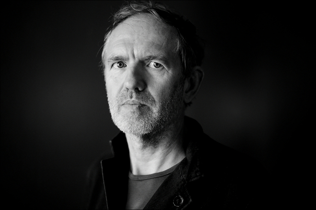 Anton Corbijn at Amano Hotel Berlin