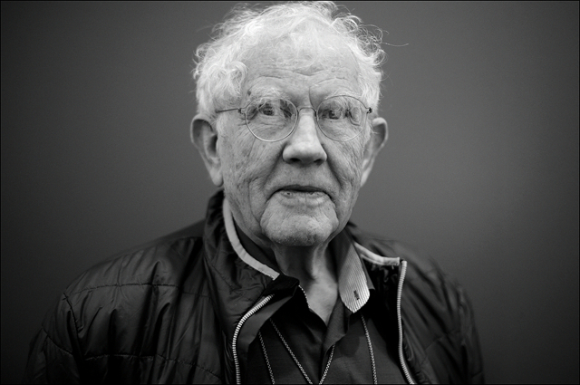 René Groebli at Grand Palais Paris Photo 2014