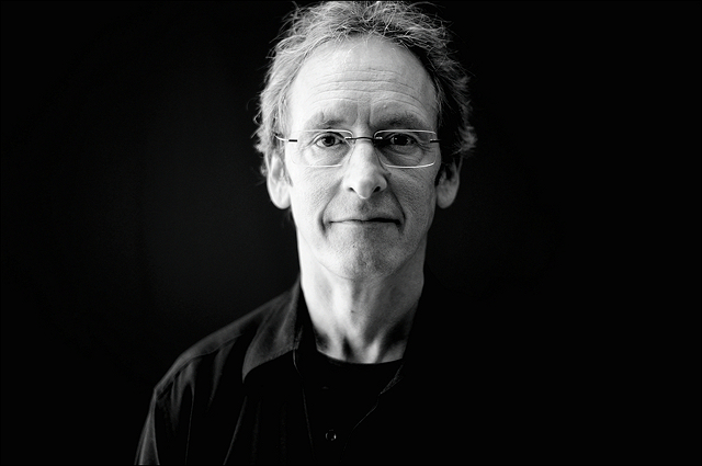 Gilbert Fastenaekens at Paris Photo 2015