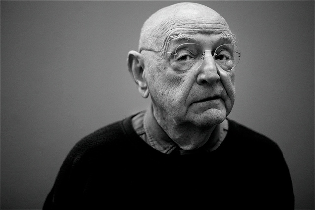 Duane Michals at SK Stiftung Cologne 2017